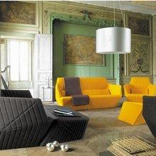 Фото из портфолио Интерьеры Ligne Roset  – фотографии дизайна интерьеров на INMYROOM