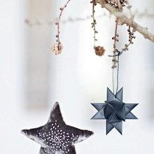 Фотография: Декор в стиле Скандинавский, Дом, Дома и квартиры – фото на InMyRoom.ru