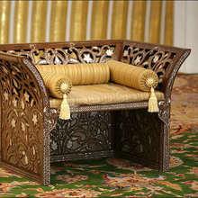 Фотография: Мебель и свет в стиле Восточный, Дома и квартиры, Городские места – фото на InMyRoom.ru