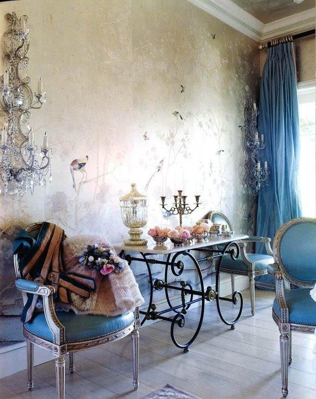 Фотография: Прочее в стиле , Декор интерьера, Дом, Стиль жизни, Советы, Шебби-шик – фото на InMyRoom.ru