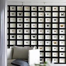 Фотография: Декор в стиле Современный, Декор интерьера, Квартира, Аксессуары, Советы, чем украсить пустую стену, идеи декора пустой стены – фото на InMyRoom.ru