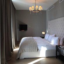 Фото из портфолио Апартаменты Royal Yaсht Club  – фотографии дизайна интерьеров на InMyRoom.ru