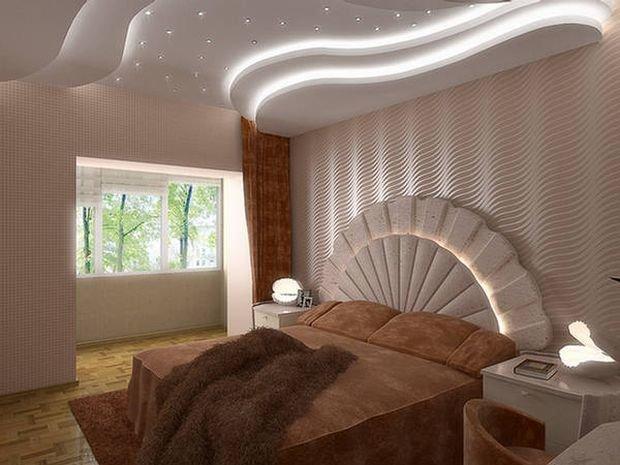 Фотография:  в стиле , Спальня, Современный, Декор интерьера, Квартира, Дом, Декор, Ремонт на практике – фото на InMyRoom.ru