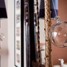 Фотография: Декор в стиле Кантри, Современный, Малогабаритная квартира, Квартира, Цвет в интерьере, Дома и квартиры, Переделка – фото на InMyRoom.ru