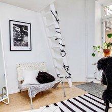 Фото из портфолио Linnégatan 29 – фотографии дизайна интерьеров на INMYROOM