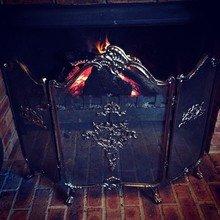 Фото из портфолио Fire Inspire – фотографии дизайна интерьеров на INMYROOM