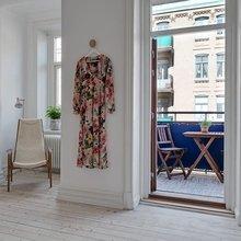 Фото из портфолио Prinsgatan 6 A, Linnéstaden – фотографии дизайна интерьеров на InMyRoom.ru