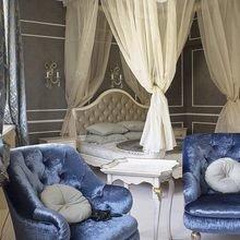 Фото из портфолио Проект Квартиры в Сочи – фотографии дизайна интерьеров на INMYROOM