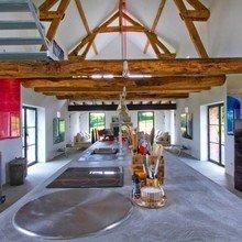 Фотография: Кухня и столовая в стиле Лофт, Декор интерьера, Дом, Дома и квартиры, Проект недели – фото на InMyRoom.ru