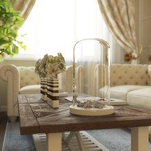Фото из портфолио Современная элегантность – фотографии дизайна интерьеров на INMYROOM