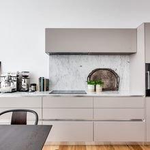 Фото из портфолио Элегантная квартира – фотографии дизайна интерьеров на InMyRoom.ru