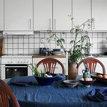 Фото из портфолио TIMRARÖVÄGEN 40 – фотографии дизайна интерьеров на INMYROOM