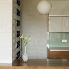 Фотография: Декор в стиле Современный, Квартира, Calligaris, Дома и квартиры – фото на InMyRoom.ru