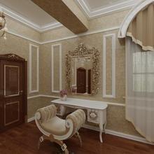Фото из портфолио Дизайн интерьера жилых и общественных помещений – фотографии дизайна интерьеров на INMYROOM