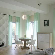 Фото из портфолио Легкость бытия – фотографии дизайна интерьеров на InMyRoom.ru