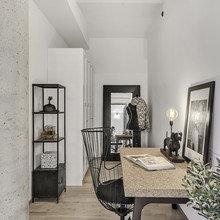 Фото из портфолио  Tomtebogatan 11, Stockholm – фотографии дизайна интерьеров на InMyRoom.ru