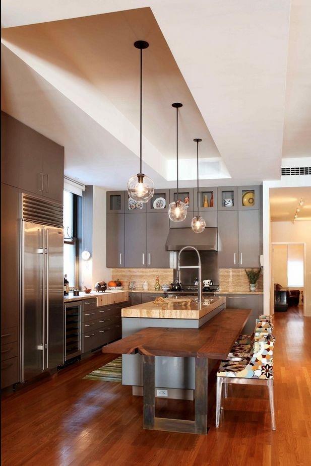 Фотография: Кухня и столовая в стиле Лофт, Декор интерьера, Аксессуары – фото на InMyRoom.ru