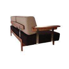 """Двухместный диван """"Dowel"""""""