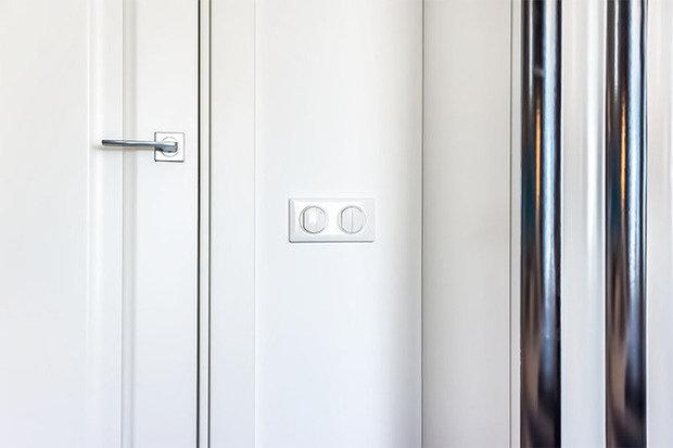 Фотография: Гостиная в стиле Прованс и Кантри, Спальня, Декор интерьера, Интерьер комнат, Ар-деко – фото на InMyRoom.ru