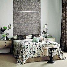 Фотография: Спальня в стиле Эклектика, Эко, Квартира, Советы, Ремонт на практике – фото на InMyRoom.ru