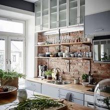Фотография: Кухня и столовая в стиле Скандинавский, Советы, Мила Колпакова – фото на InMyRoom.ru
