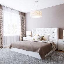 Фото из портфолио Дизайн интерьера квартиры в Юрмале – фотографии дизайна интерьеров на INMYROOM
