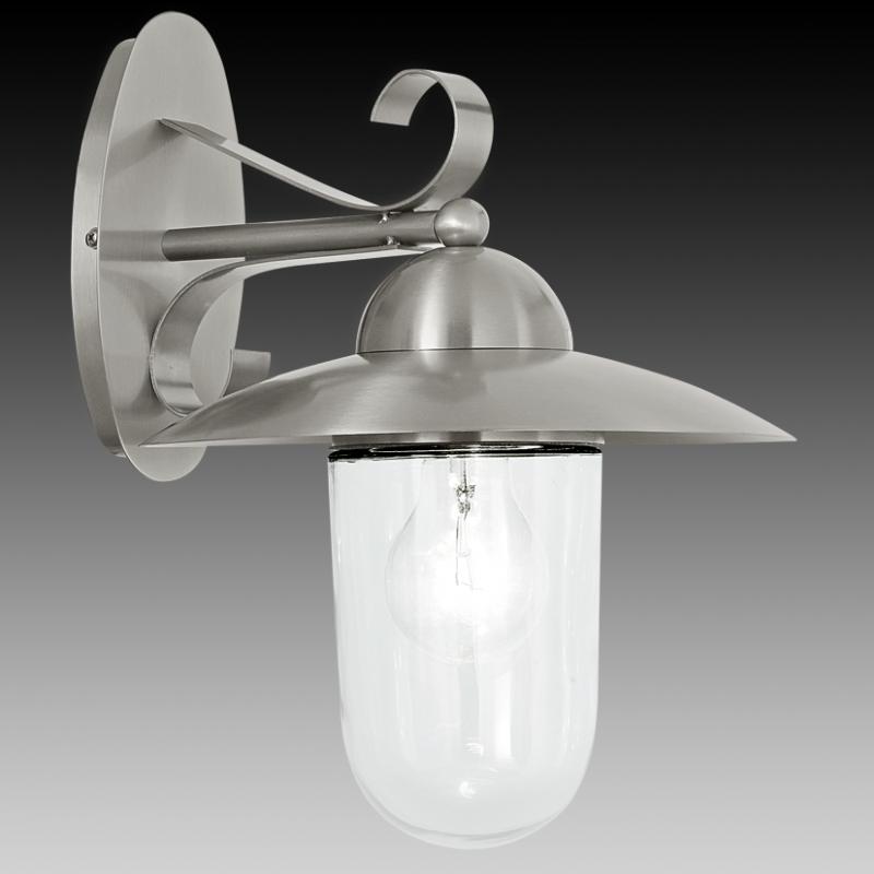 Купить Уличный настенный светильник Eglo Milton, inmyroom, Австрия