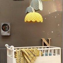 Фотография: Детская в стиле Лофт, Декор интерьера, Текстиль, Декор, Текстиль, Вышивка – фото на InMyRoom.ru