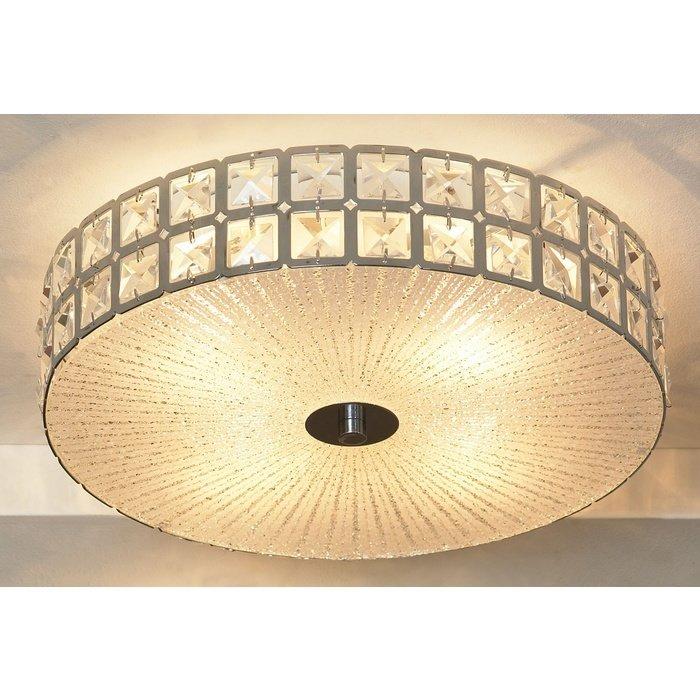 Потолочный светильник Lussole Palazzo