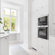 Фото из портфолио Valhallavägen 116, Остермальм – фотографии дизайна интерьеров на INMYROOM