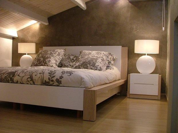 Фотография: Спальня в стиле Эко, Декор интерьера, Декор, Ремонт на практике – фото на INMYROOM