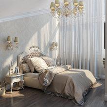 Фото из портфолио Двухуровневые апартаменты – фотографии дизайна интерьеров на InMyRoom.ru