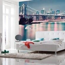 Фотография: Спальня в стиле Классический, Скандинавский, Эклектика – фото на InMyRoom.ru