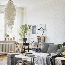 Фото из портфолио НОВЫЕ идеи от IKEA : творчество и простые советы – фотографии дизайна интерьеров на INMYROOM