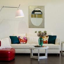 Фото из портфолио Росстройэкспо – фотографии дизайна интерьеров на INMYROOM
