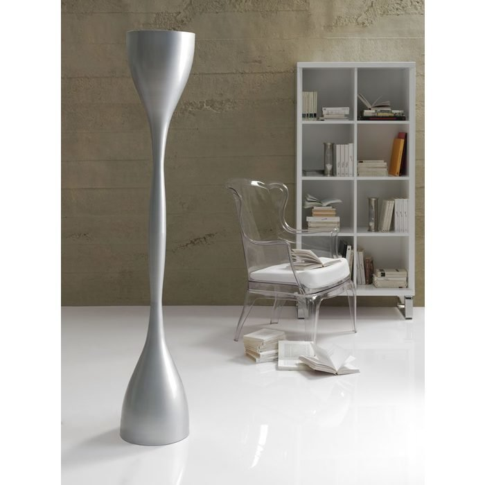 Лампа DUPEN серебро