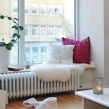 Фотография: Декор в стиле Скандинавский, Декор интерьера, Квартира, Дом – фото на InMyRoom.ru