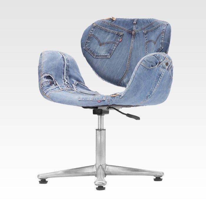 Рабочее кресло Denim Jeans