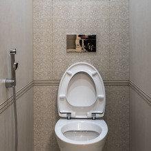 Фото из портфолио Выполненный ремонт в ЖК Тойве на улице Республиканская. – фотографии дизайна интерьеров на INMYROOM