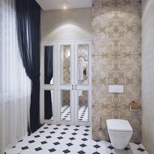 Фото из портфолио SPA – фотографии дизайна интерьеров на INMYROOM