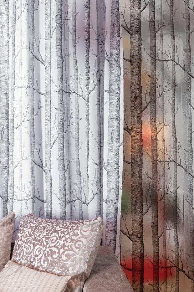 Фотография: Аксессуары в стиле Прованс и Кантри, Современный, Гостиная, Интерьер комнат, Мансарда – фото на InMyRoom.ru