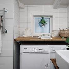 Фото из портфолио Fjärde Långgatan 6 B, Linnéstaden – фотографии дизайна интерьеров на InMyRoom.ru