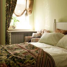 Фото из портфолио маленькая квартира – фотографии дизайна интерьеров на InMyRoom.ru