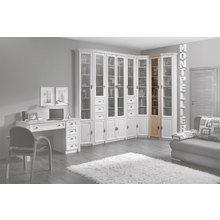 Шкаф для книг Montpellier