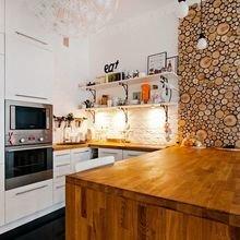 Фотография: Кухня и столовая в стиле Скандинавский, Декор интерьера, Квартира, Дом, Декор, Особняк – фото на InMyRoom.ru