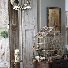 Фотография: Декор в стиле Кантри, Декор интерьера, Дом, Дома и квартиры, Прованс, Шебби-шик – фото на InMyRoom.ru