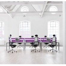 Фото из портфолио эргономичные офисы  – фотографии дизайна интерьеров на INMYROOM