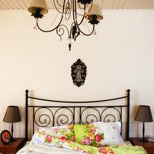 Фотография: Спальня в стиле Кантри, Дом, Дома и квартиры, Проект недели, Дача – фото на InMyRoom.ru