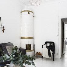Фото из портфолио  DALAGATAN 74B – фотографии дизайна интерьеров на INMYROOM