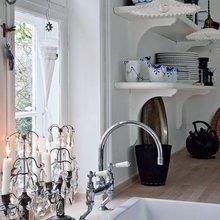 Фото из портфолио Кухни-столовые – фотографии дизайна интерьеров на INMYROOM